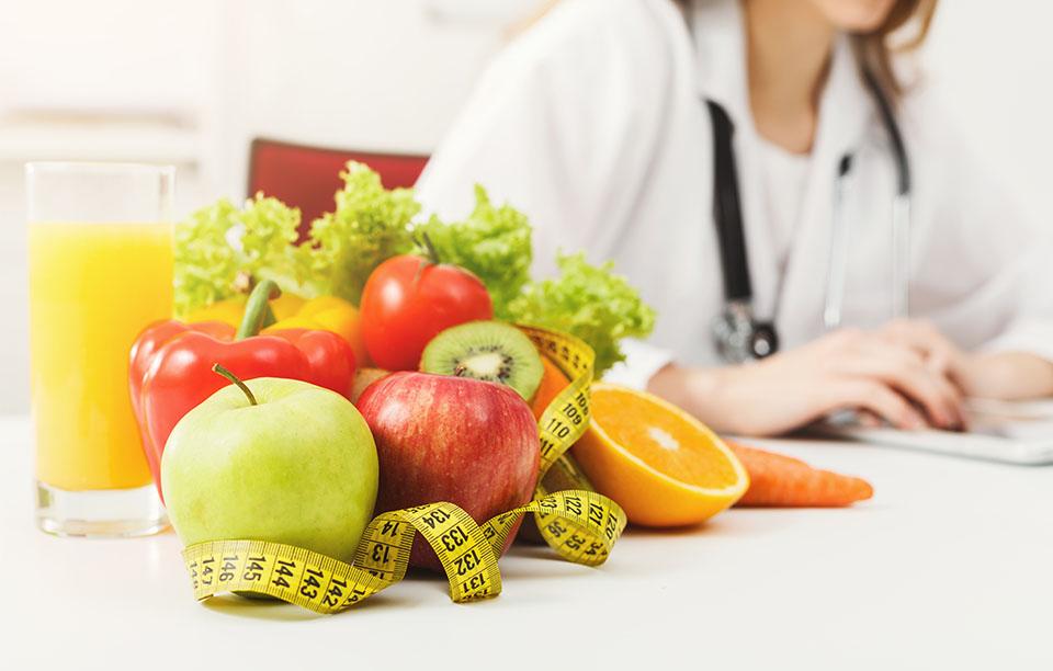 Dia Mundial da Saúde e Nutrição serve de alerta para mudança de hábitos alimentares